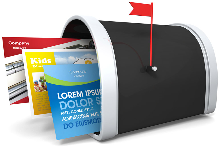 Compass Direct | Direct Marketing | Mailing Lists